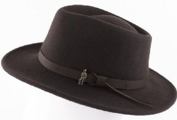 Jack Murphy Boston Hat